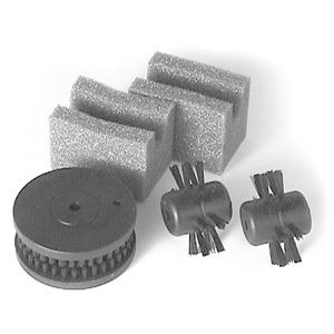 Park Tool: RBS-5 - Replacement brush set for CM-5/5.2/5.3