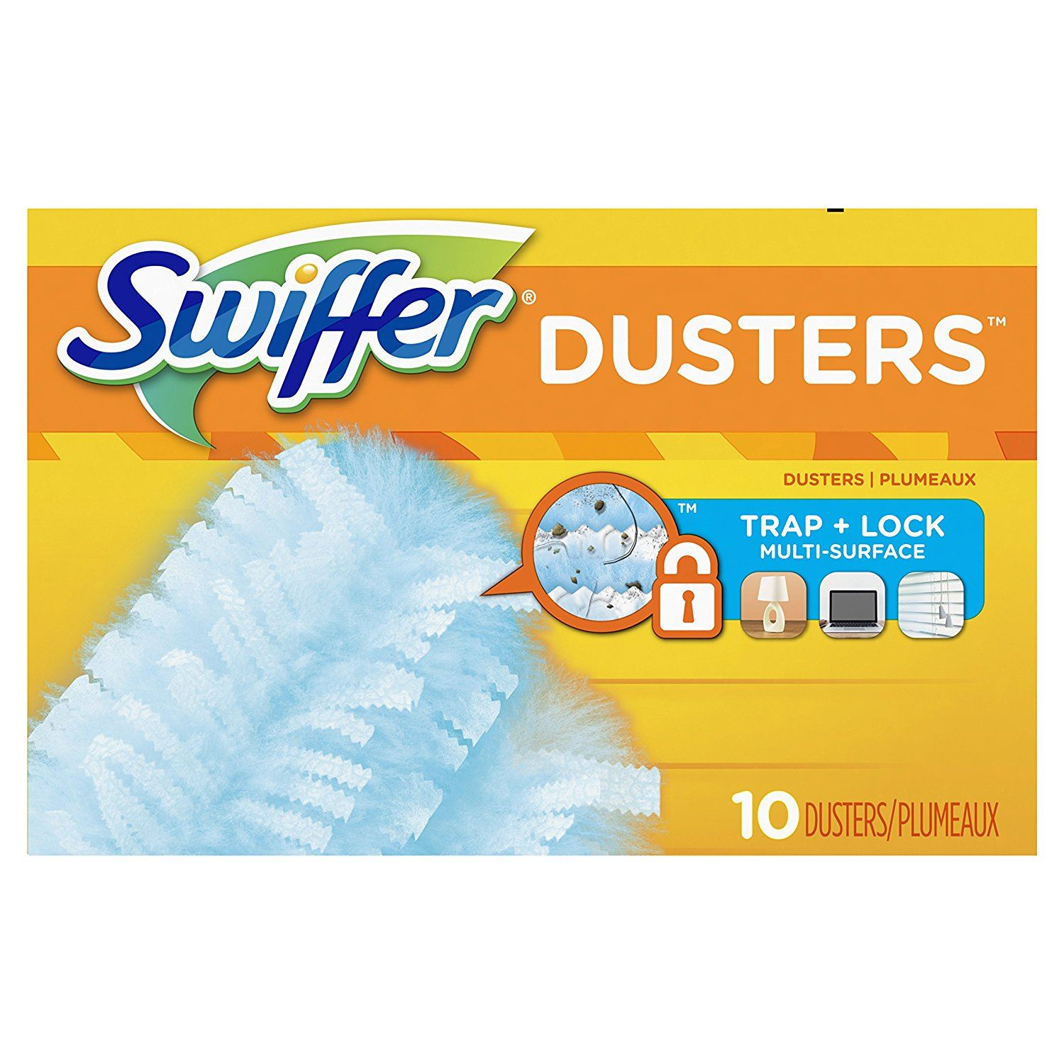 Swiffer Sweeper Duster Cleaner Starter Kit Sweeper