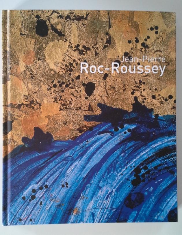 Rencontre avec Jean-Pierre Roc-Roussey:La force poétique au bout du pinceau