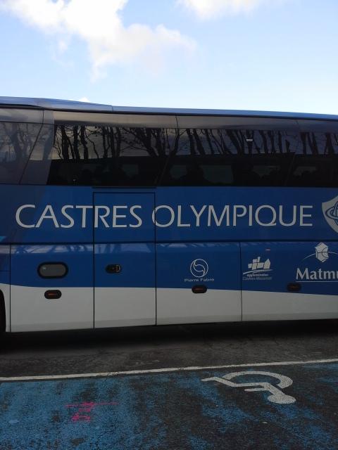 Adieu Colombes !