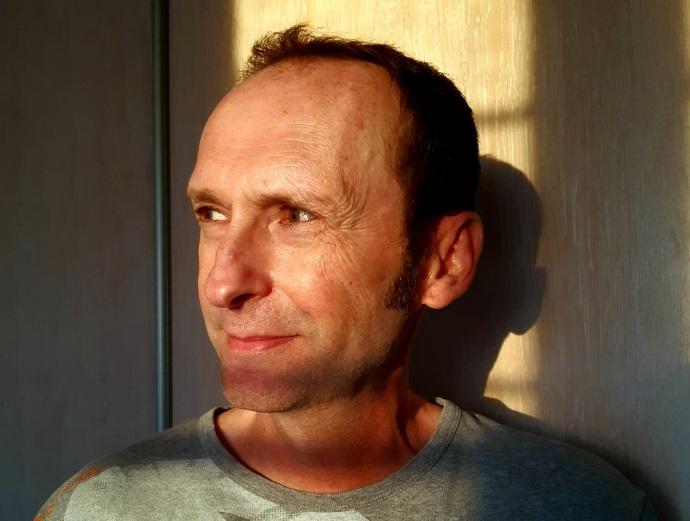 Marc Bélouis / Humanvibes