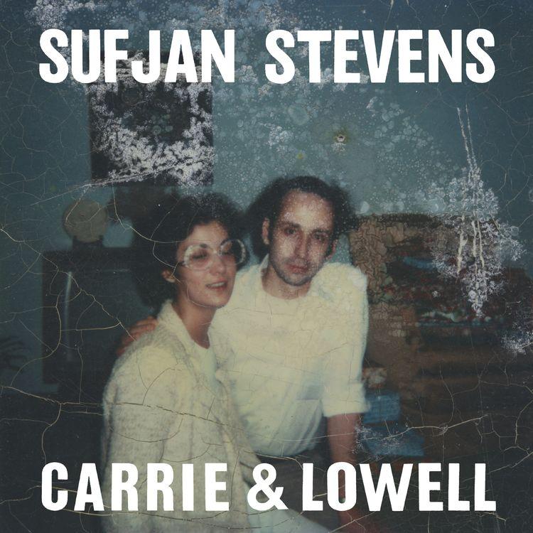 Sufjan Stevens /  Carrie & Lowell