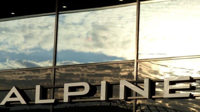 Alpine  : une renaissance qui atteint les sommets !