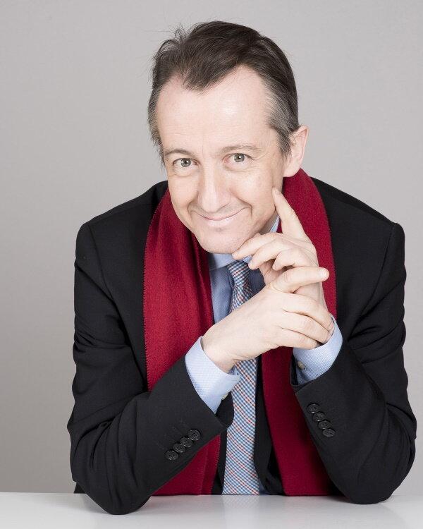 Interview du Tac au Tac de Christophe Barbier