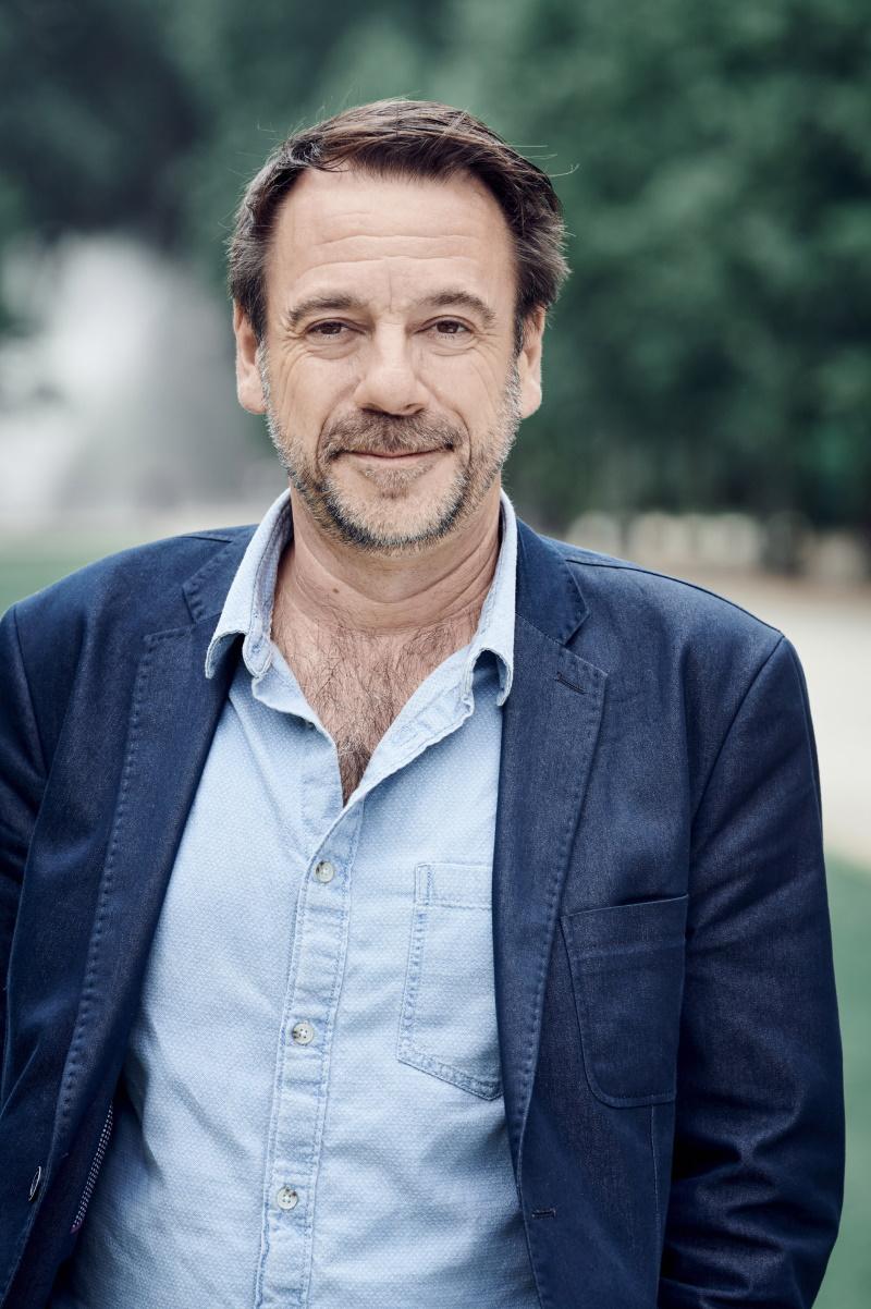 Interview du Tac au Tac de Michel Bussi / Humanvibes