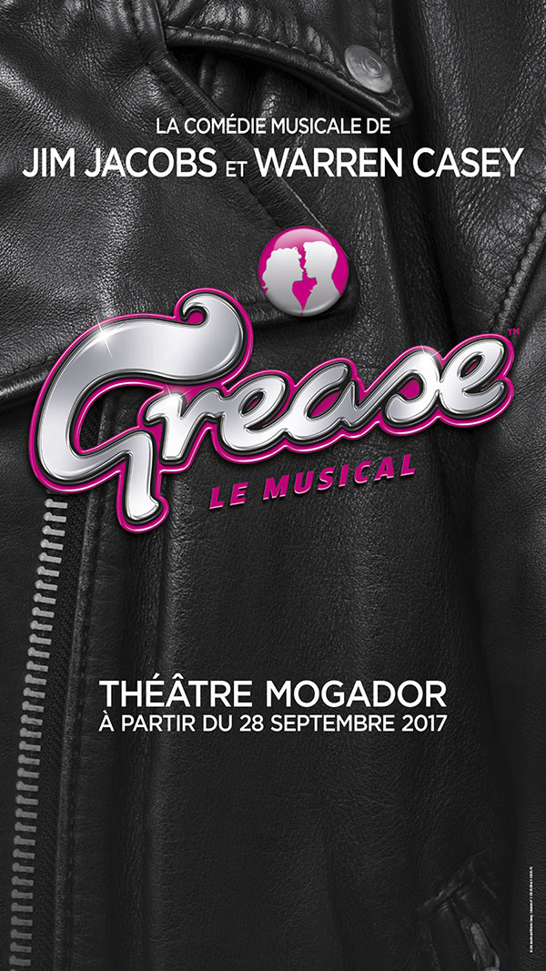 Humanvibes vous recommande : Grease, le Musical