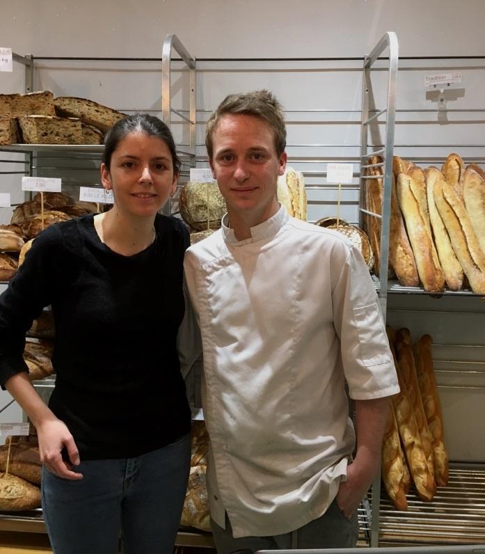 Interview d'Ana-Maria et Antonin : Le beau duo de la Maison Watterlot