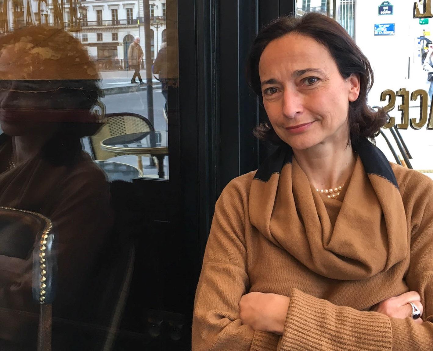Interview d'Alexia Germont : Porter la voix de la société civile (2/2)