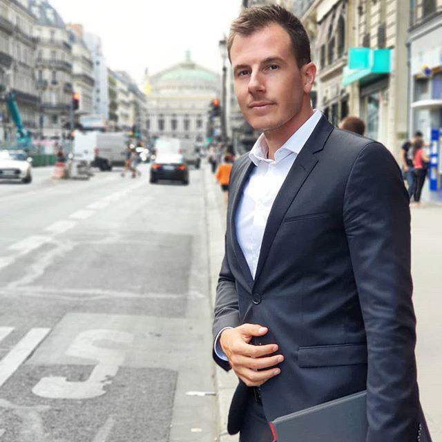 Interview du Tac au Tac de Jérémy Neyrou