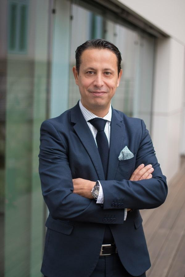 Interview de Karim Carmoun : Être chef d'entreprise face au Covid-19 (2/2)