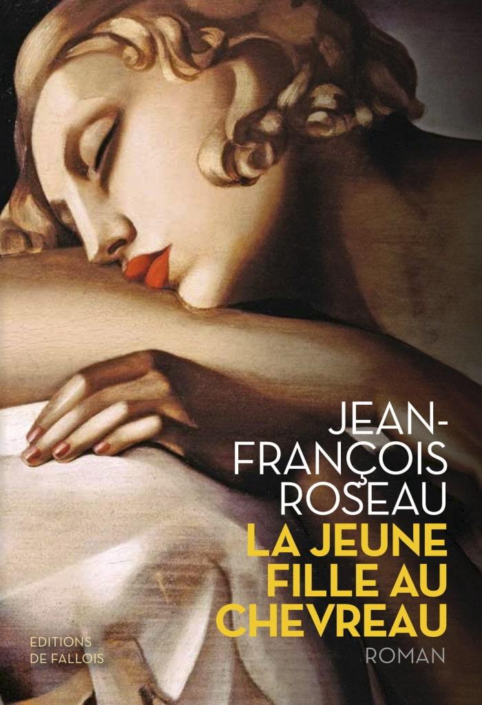 Humanvibes vous recommande : La jeune fille au chevreau de J.F.Roseau