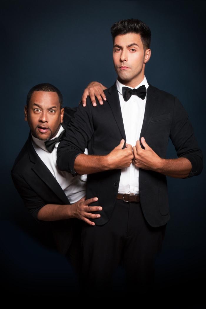 Interview du duo Les Vice Versa : Le nouveau combo comique !