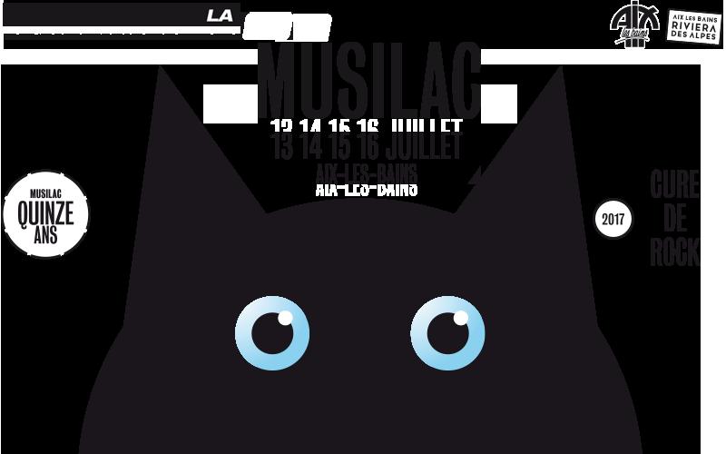 Humanvibes vous recommande : Le festival Musilac