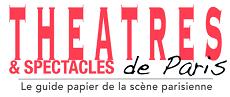 partenaie theatre de paris