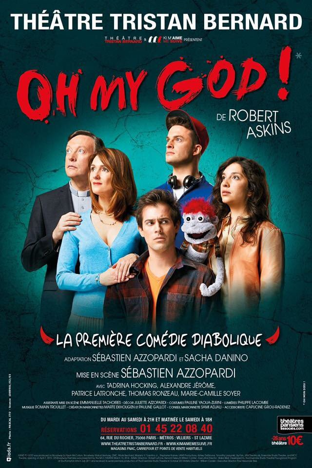 Humanvibes vous recommande : Oh my god !