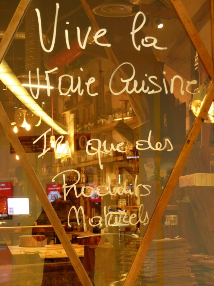 Interview de Marc Veyrat : La Haute-Savoie s'invite à Paris ! (1/2)