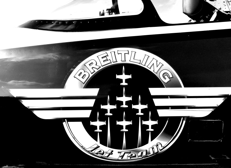 Galerie photos de Breitling 5 : Welcome to the machine !