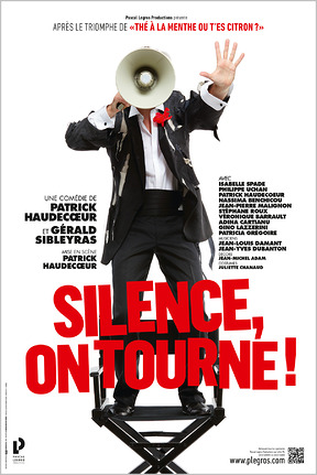 Humanvibes vous recommande : Silence, on tourne !