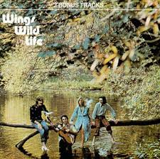 The Wings - Wild Life