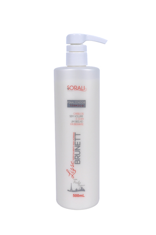 BRUNETT LISSE PARIS SORALI COSMETIC 500 ML