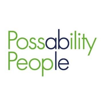 Possability People Logo