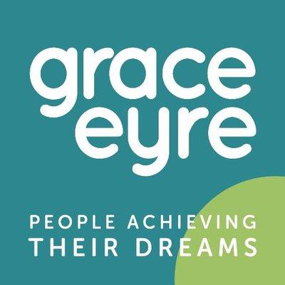 Grace Eyre Logo
