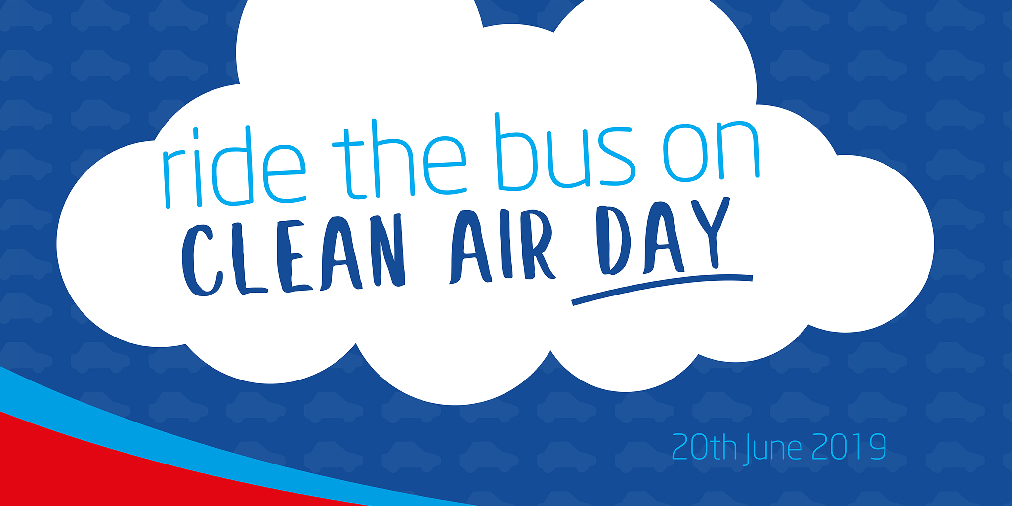 morebus Clean Air Day - travel for just £1
