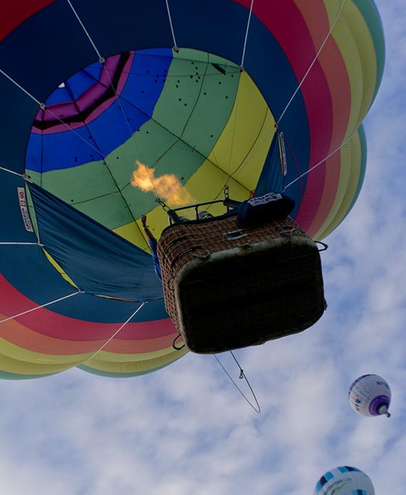 Baloon Fiesta Bristol