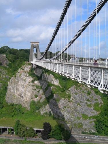 School trips Bristol