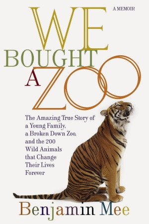 Story of a zoo keeper rebuilding his life