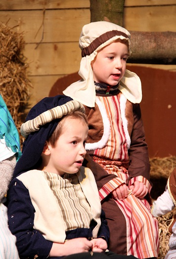 Whitchurch Nativity Play