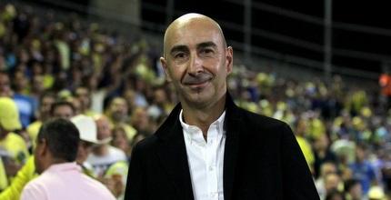 פאקו אייסטרן (יניב גונן)