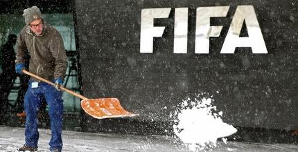 """פיפ""""א ירדה מתכנית 48 הקבוצות במונדיאל 2022"""