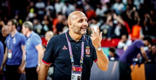 אלכסנדר ג'ורג'ביץ' (FIBA) (מערכת ONE)