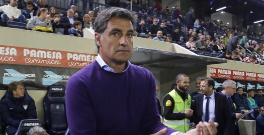 מאמן מלאגה, מיצ'ל (La Liga)