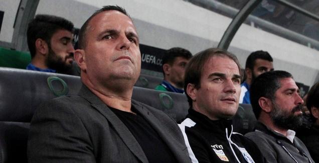 רן בן שמעון וקפריסין נפרדו ב-1:1 מול סלובניה