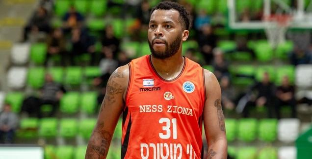 דקוואן קוק (FIBA) (מערכת ONE)
