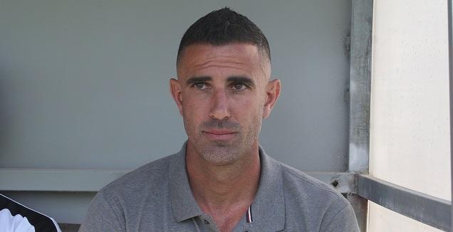 יגאל אנטבי (שחר גרוס)