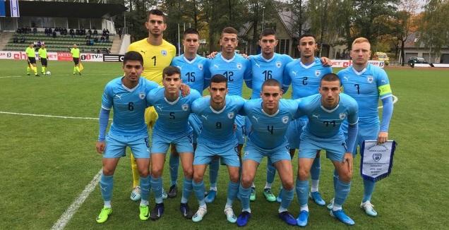 נבחרת ישראל עד גיל 19 (ההתאחדות לכדורגל)
