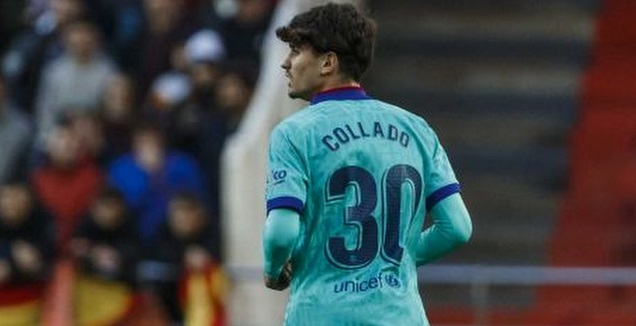אלכס קויאדו (La Liga)