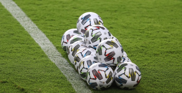 כדור כדורגל (רדאד ג'בארה)