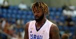 נבחרת ישראל הפסידה 85:83 לנבחרת אוקראינה