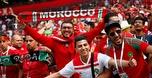 טוניסיה ואלג'יריה למרוקו: נארח יחד את המונדיאל