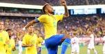 """0:2 לברזיל בארה""""ב, אורוגוואי וארגנטינה ניצחו"""