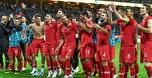 טורקיה חזרה מ-2:0 ל-2:3 דרמטי מול שבדיה