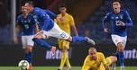 איטליה סיימה ב-1:1 מול אוקראינה, אלבניה איכזבה