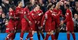 ליברפול דרסה, ניצחונות גם לסיטי ויונייטד