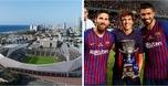 המטרה: להביא את ברצלונה למשחק בבלומפילד