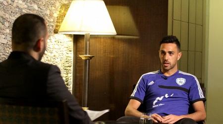 """זהבי: """"צריך לזמן שחקנים שבכושר טוב ושמגיע להם להיות בנבחרת"""" (יניב גונן)"""