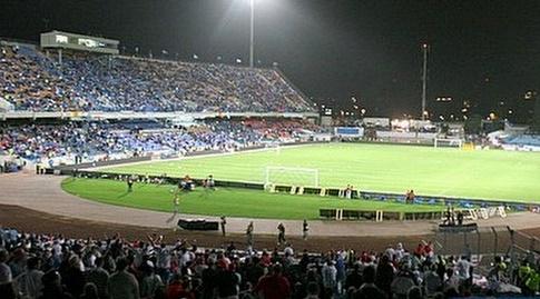 אצטדיון רמת גן (מערכת ONE)